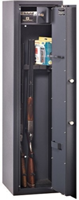 Eisenbach WF 145-5 Waffenschrank